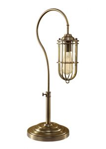 URBAN dark antique brass FE/URBANRWL/TL1